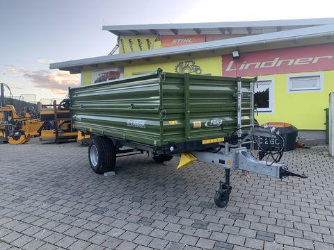Fliegl EDK 60 Dreiseitenkipper
