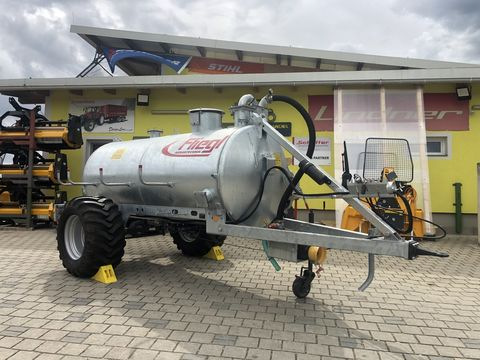 Fliegl VFW 4000 JumboLine Vakumfass