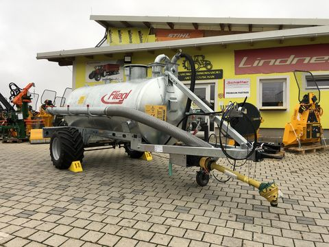 Fliegl VFW 4000 Jumbo Line