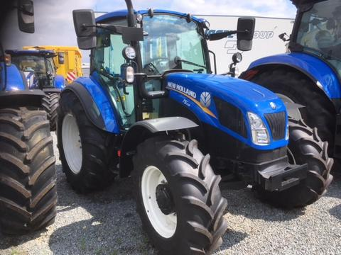 New Holland T 5.105 DC 1.5