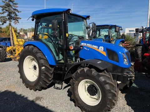 New Holland T 4S.75