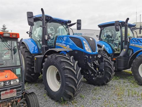 New Holland T 7.210 SWII