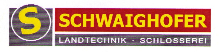 Schwaighofer Fahrzeug- und Landmaschinenbau GmbH.