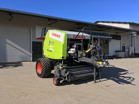 Claas CLAAS Rollant 455 RC