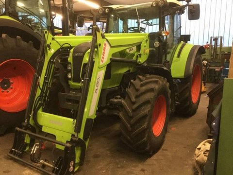 CLAAS ARION 440 CIS