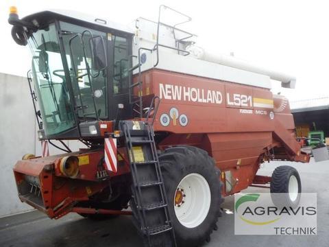 New Holland LAVERDA 521 H