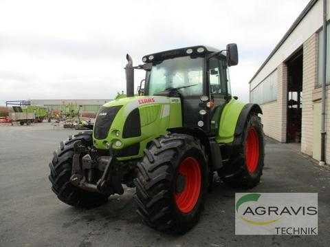 Claas ARION 620 CEBIS