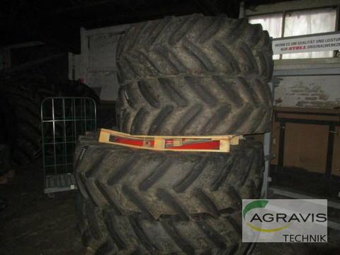 Michelin 520/85R46 + 480/70R34