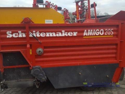 Schuitemaker AMIGO 20 S