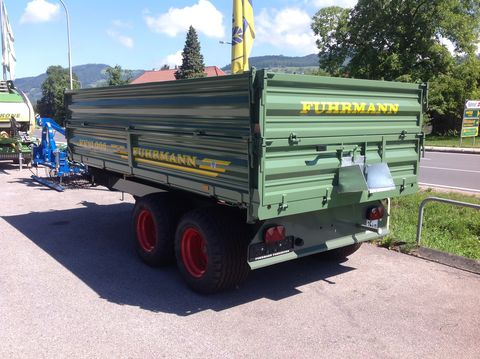 Fuhrmann FF 10500 Alpin2