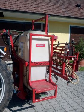 Agri Farm Feldspritze 880lt