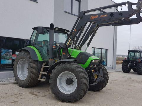 Deutz Fahr Agrotron M 620 Premium Plus