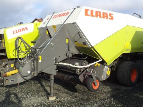 CLAAS QUADRANT 2200 RF Advantage