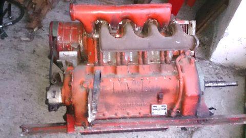 Sonstige Motor MWM 40 PS