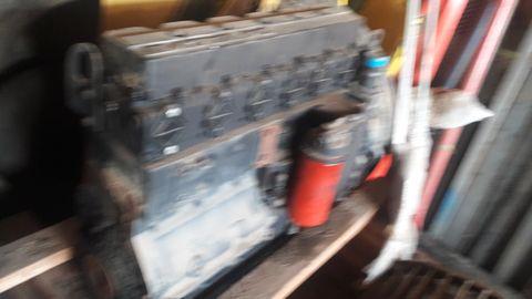 Egyéb New Holland Cammins motor