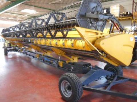 New Holland Varifeed-Schneidwerk 8P40VA