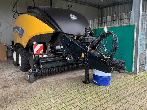 New Holland New Holland BB 1270 RC Plus