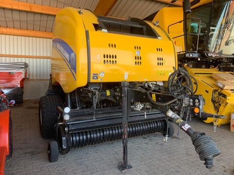 New Holland RB 180  Crop Cutter
