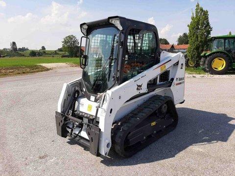 Bobcat T450E