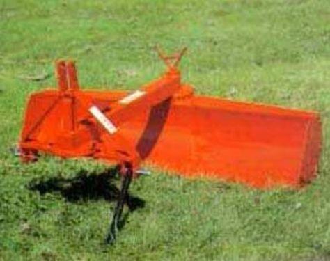 Egyéb FAZA LDA/250R tereprendező