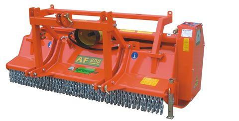 Egyéb AGRIMASTER - AF 300 erdészeti szárzúzó