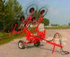 Egyéb FAZA - CTH10 csillagkerekes rendsodró