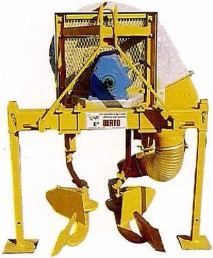 Egyéb BERTO - Sorlazító és pneumatikus tisztító