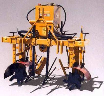 Egyéb BERTO - Aktív töltögetőgép