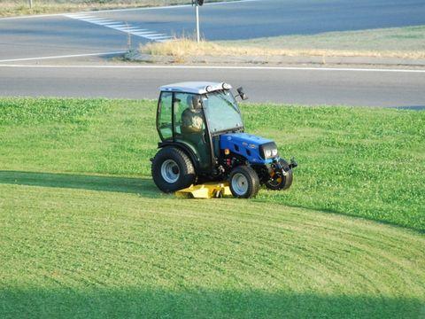 BCS BCS - Vivid traktorok