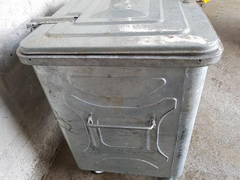 sonstige Nr.6 Abfallcontainer