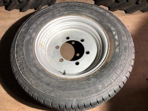 Continental 225/75 R16C Reifen