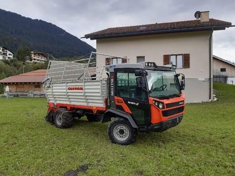 Reform Muli T10x Transporter