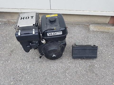 sonstige EX40 14 PS ZB Motor