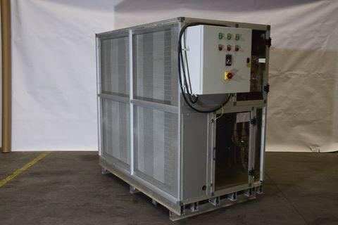 HSR Luftentfeuchter SR 40 Eco