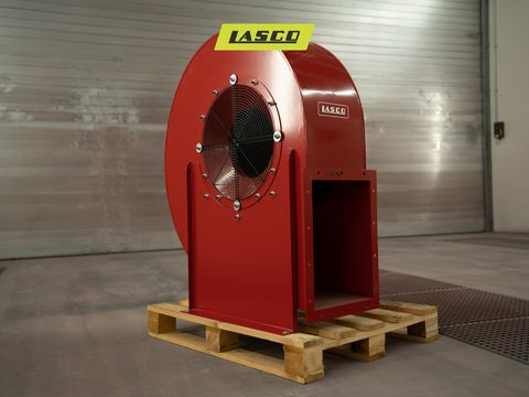 Lasco Ventilator LA 900/6 inkl. 11 kW Frequenzum