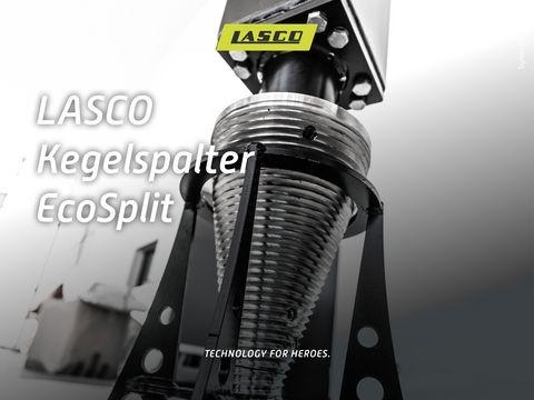 Lasco Kegelspalter - EcoSplit