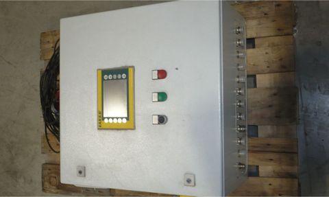 Lasco Trocknungssteuerung HB 3000