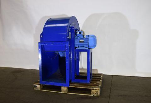 HSR Ventilator SR 630, 7,5 kW