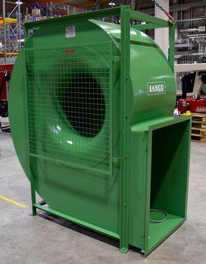 Lasco SE-3 5,5 kW
