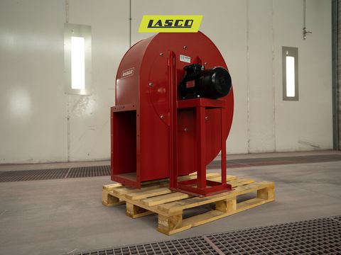 Lasco Ventilator LAAir, LB 560/4, 2,2 kW