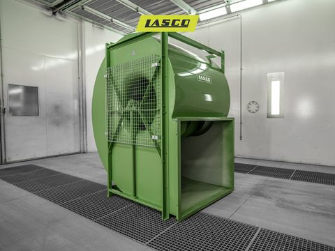 Lasco Hochleistungsventilator LR-FK, 18,5 kW