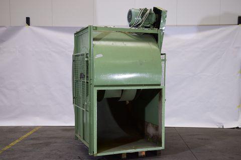 Lasco Hochleistungsventilator R-4K, 11 kW