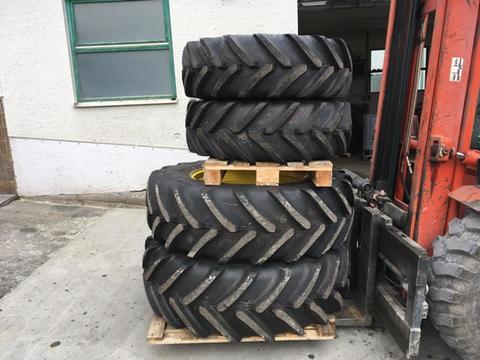 Michelin 380/70R24 480/70R34