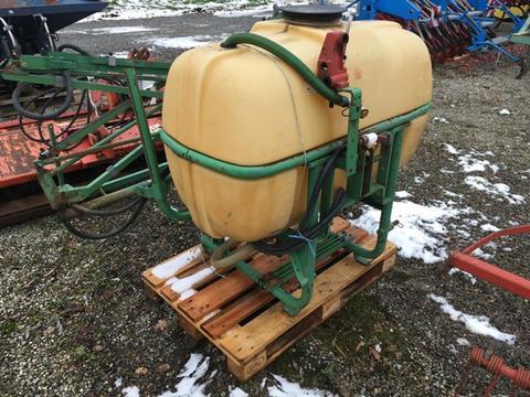 Holder 400 Liter 10 Meter