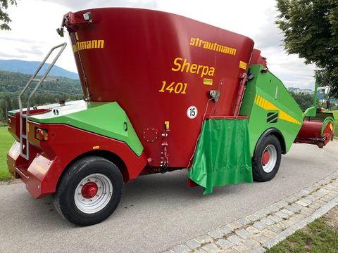 Strautmann Sherpa 1401