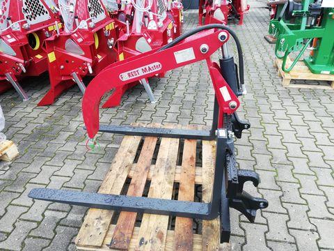 Sonstige Holzgreifer HG15