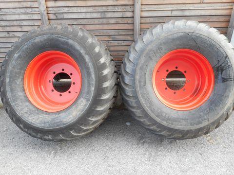 BKT Reifen mit Felge