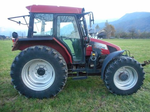 Case IH CS 68 Profi