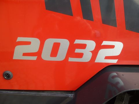 Schäffer 2032 AUSTRIA EDITION AKTION