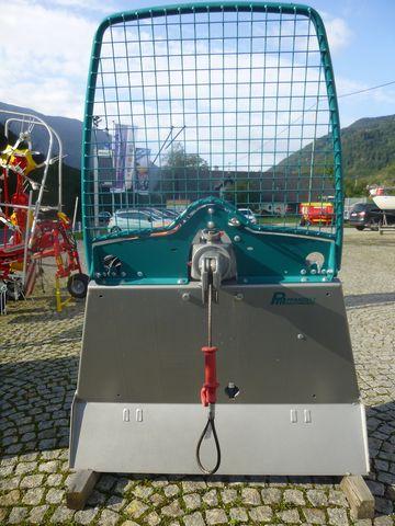 Pfanzelt S 150 Getriebeseilwinde
